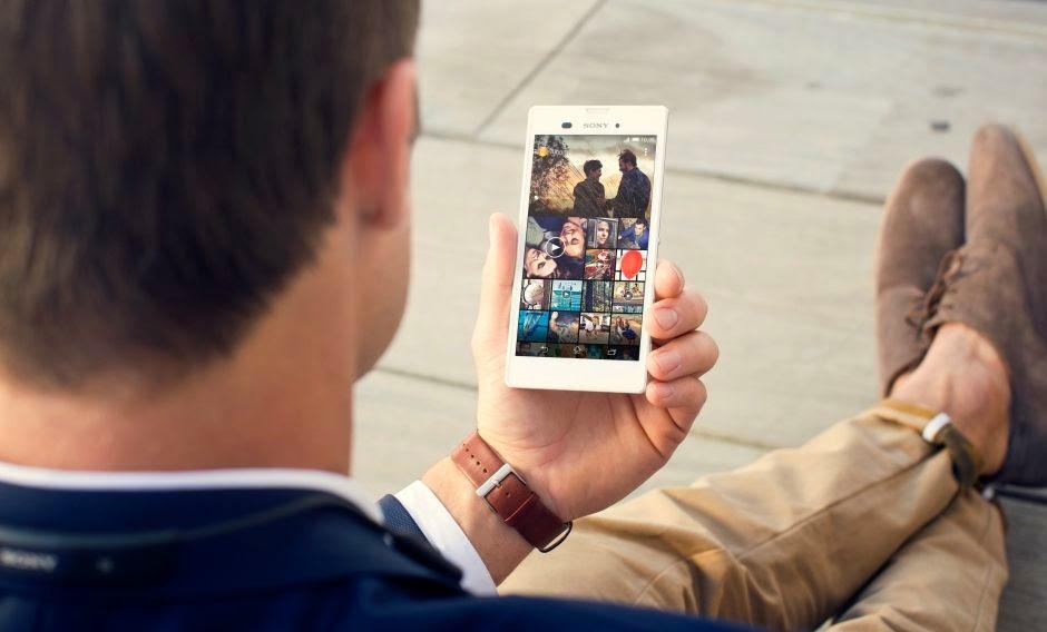 Fitur, & Spesifikasi Sony Xperia Tablet Z