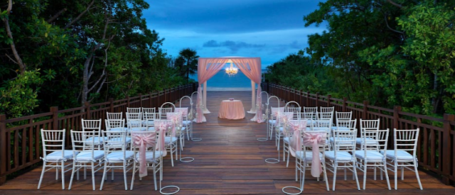 Top Ten Do's And Don't's For Planning a Flawless Destination Wedding!