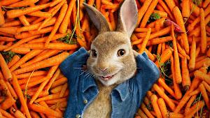 Peter Rabbit Türkçe Altyazılı İzle