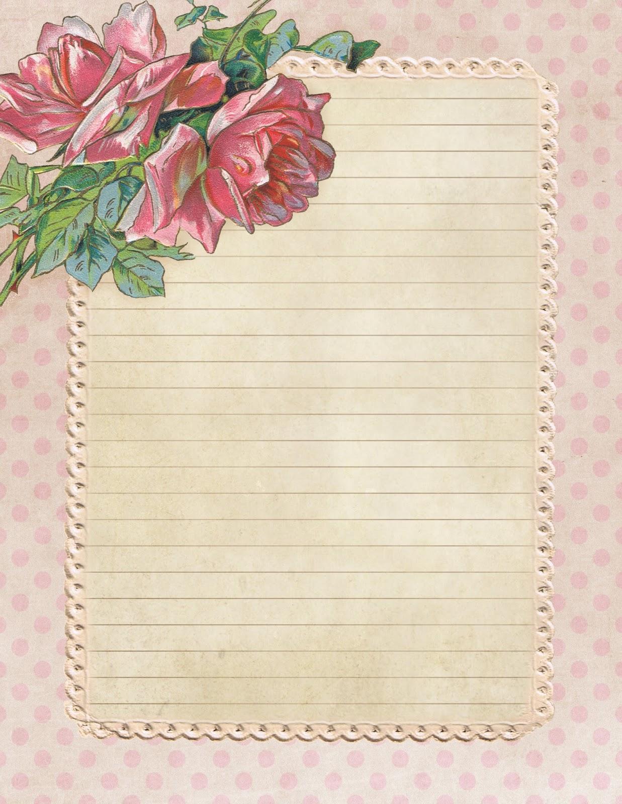 Как оформить пустую открытку