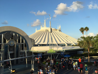 Tomorrowland - Episode 185 of The Disney Exchnge Podcast