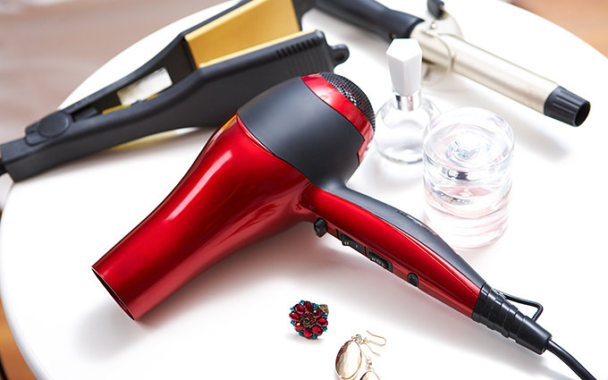 Cara memperbaiki Hair Dryer (Pengering Rambut)