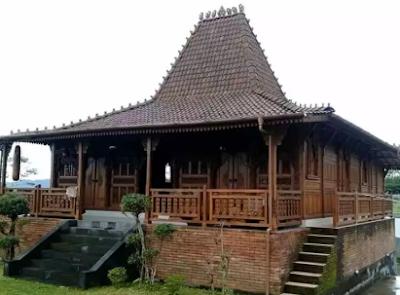 Rumah Pendopo
