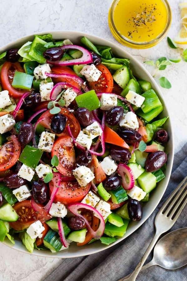 #Greek #Salad