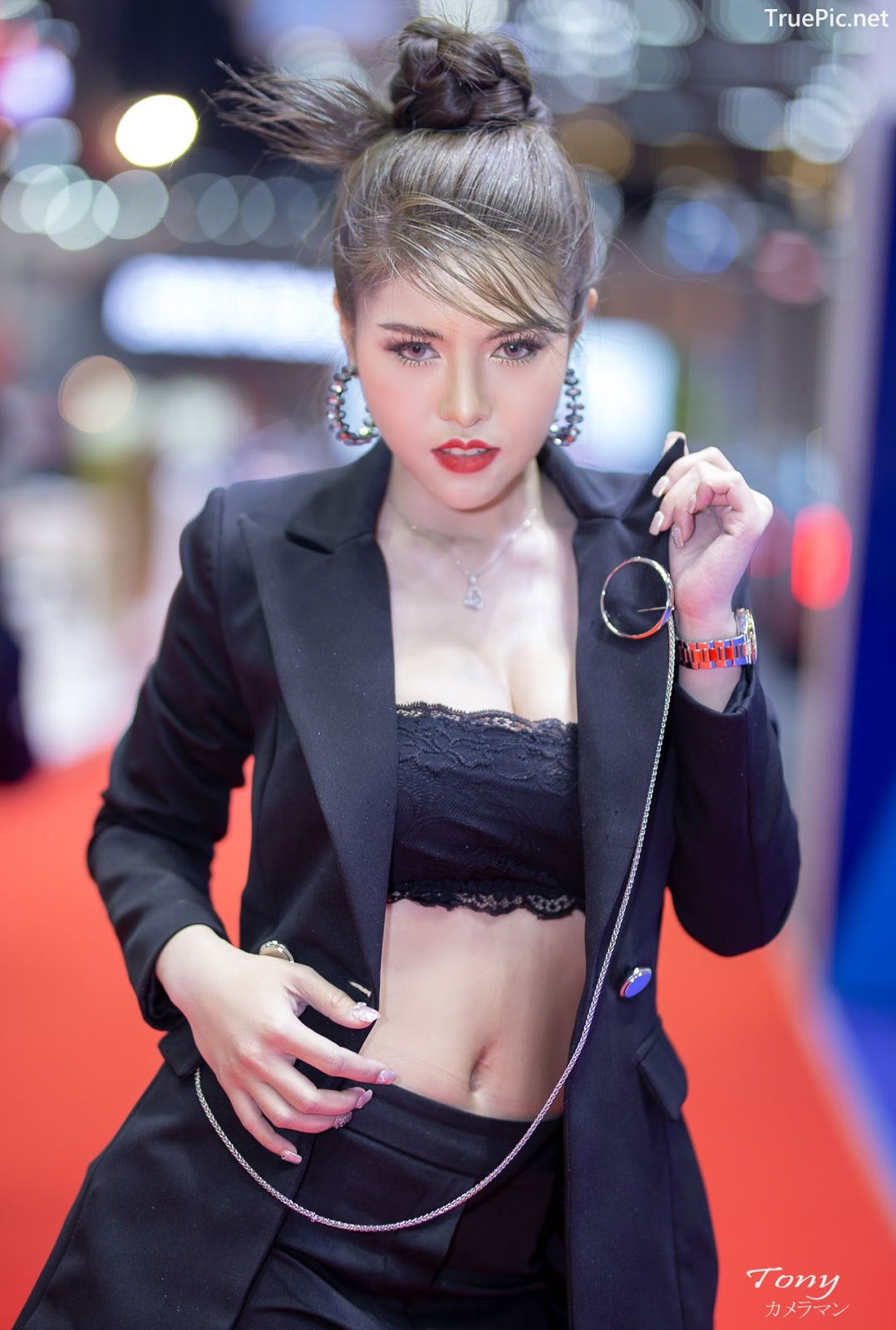 Image-Thailand-Hot-Model-Thai-Racing-Girl-At-Motor-Show-2019-TruePic.net- Picture-6