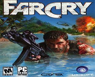 Far Cry 1 PC Full Version