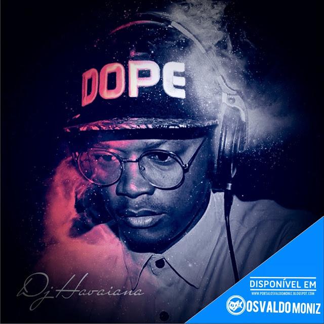 Dj Havaiana ft. Dr. Tchubi & Enzo Pé Quente - Bonhômo (Afro House)