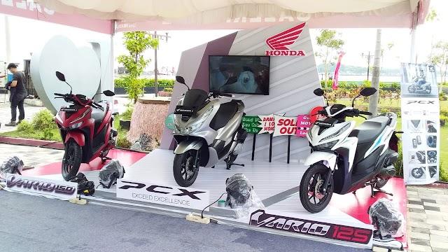 Siap-siap, Honda Premium Matic Day Akan Digelar di Nagoya Hill Batam, Banyak Promonya!