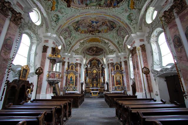 Chiesa di San Michele-San Candido