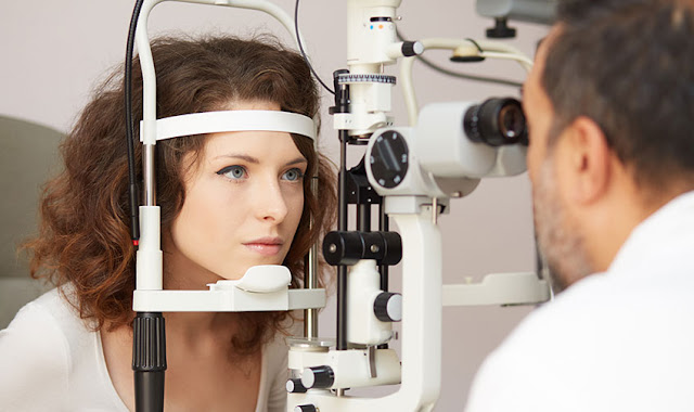 Few Things To Look For When Selecting The Best Eye Test Care Center
