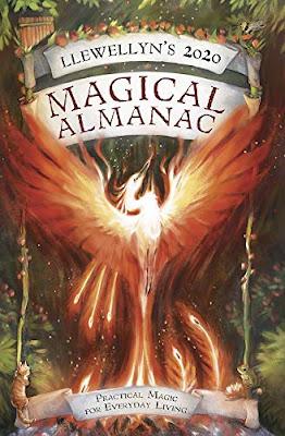 Lewellyn's 2020 Magical Almanac