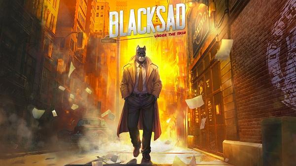 """Free Download Blacksad: Under the Skin ""Fitgirl Repack"