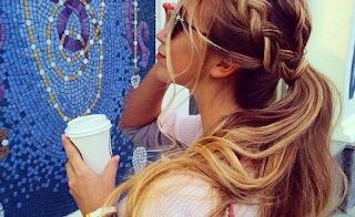 18 υπέροχα και εύκολα χτενίσματα για μακριά μαλλιά φέτος το καλοκαίρι!