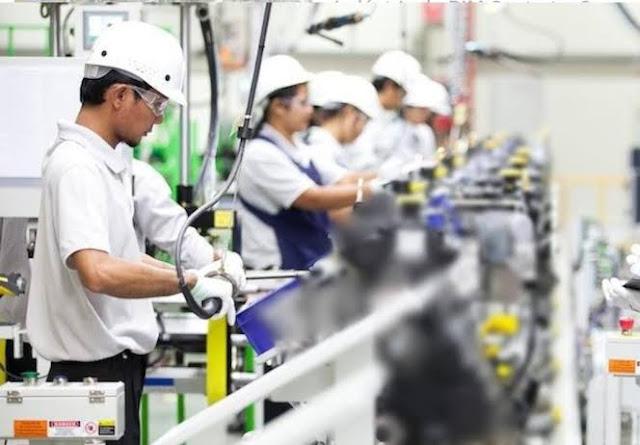 auxiliar de produção pinhais