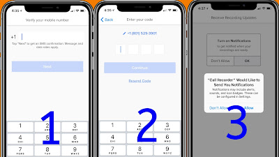How to Easily Record A Phone Call on iPhone for Free