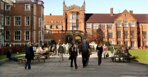 2017 Vice Chancellor's Undergraduate & Masters Scholarships At Newcastle University