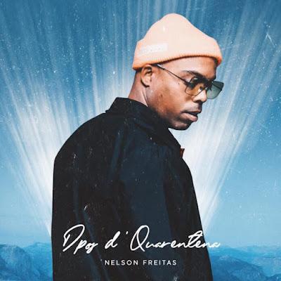 Nelson Freitas – Dpos D' Quarentena (Álbum)