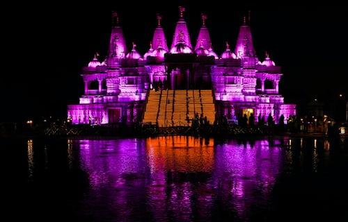Ram janmabhoomi- me- bhoomi pujan -ki- muhurata