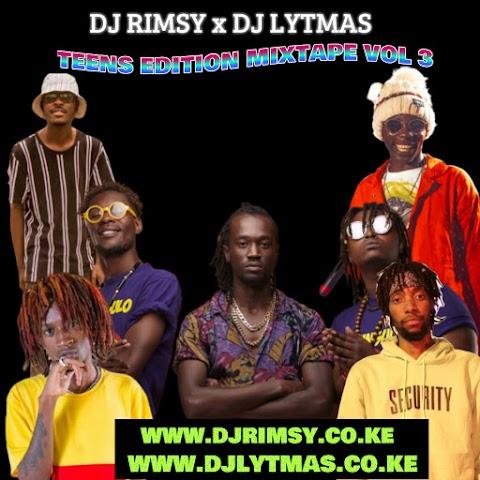 ALL GENGETONE HITS MIX 2020   TEENS EDITION VOL 3 - DJ LYTMAS x DJ RIMSY FT ETHIC,OCHUNGULO,BOONDOCKS