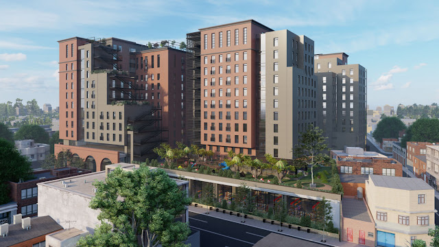 Centrico Apartamentos en zona 5