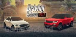 Driving School 2017 v3.6 Mod Apk+Obb (Unlimited+Unlocked)