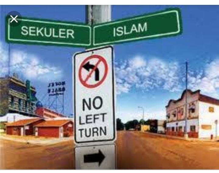 Ciri Orang yang Terlihat Shalih Tapi Pemikiran Sekuler