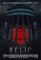 La Reliquia / The Relic