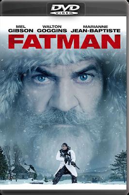 Fatman [2020] [DVDR R1] [Latino]