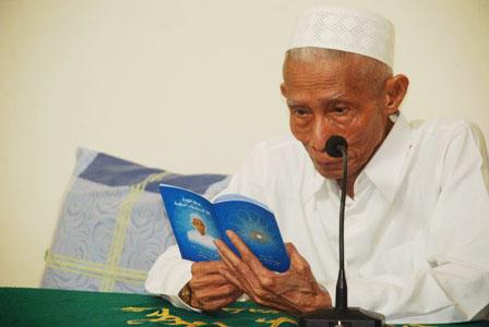 Mbah Sahal Mahfudz, Sang Tokoh Ulama  Nasional Asal Pati, Jawa Tengah