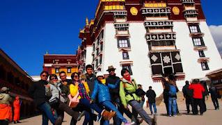新加坡去西藏旅遊攻略