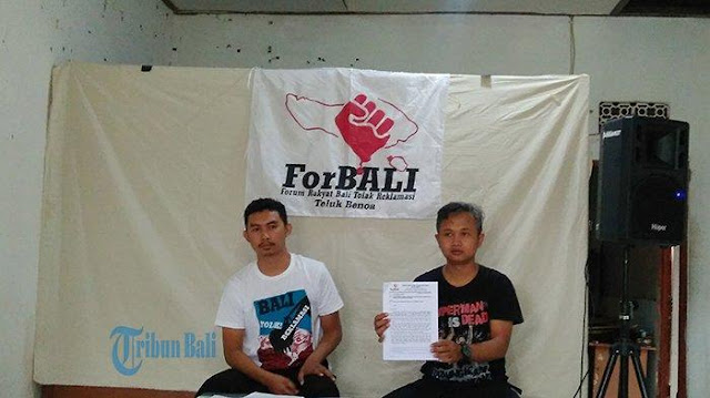 Bali Potensi Megatrust, Desak BMKG Rilis Larangan Bangun Megaproyek