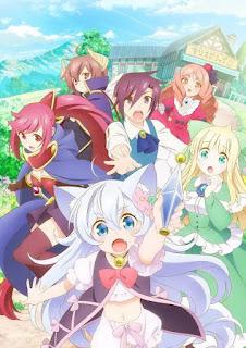 Cheat Kusushi no Slow Life Anime Sub Español Descargar Mega Mediafire