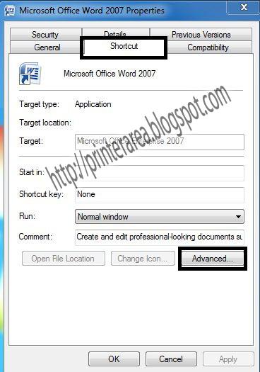 Printer Tidak Terdeteksi Di Word : printer, tidak, terdeteksi, Mengatasi, Tidak, Print, Excel, Pusat, Tutorial