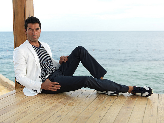 Image result for Kenan Imirzalioglu top model