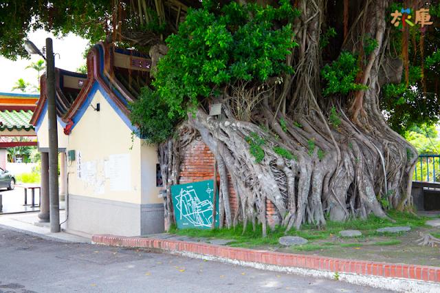 錫安祠樹包廟