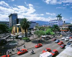 capital of costa rica san jose learning spanish