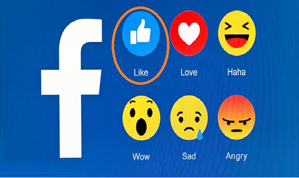 Like là gì? Cách sử dụng nút Like trên Facebook hiệu quả mới nhất 2021 a