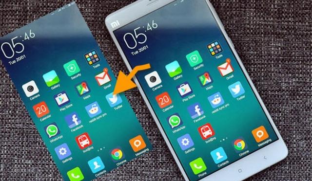 Cara Mudah Screenshot di Xiaomi Semua Series
