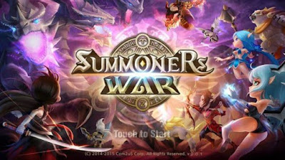 Download Game Summoners' War: Sky Arena