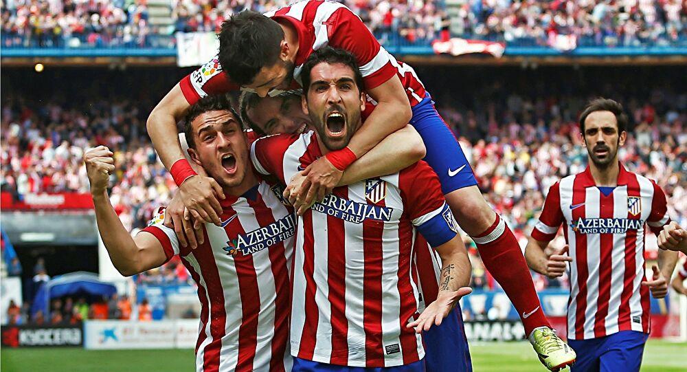 موعد مباراة اتليتكو مدريد واسبانيول في الدوري الاسباني