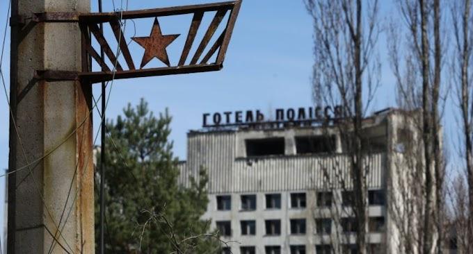 На Украине зафиксировали необъяснимую смертность среди участников декоммунизации Припяти