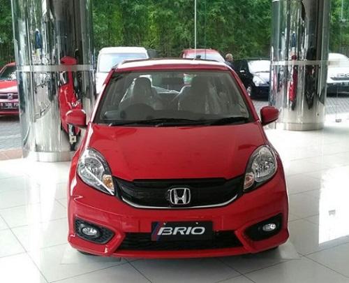 Mobil Pilihan Terbaik