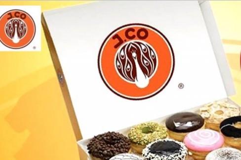 Bedah Strategi bisnis jco donuts
