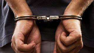 TGT बायोलाजी पेपर में साल्वर गैंग का सरगना समेत तीन गिरफ्तार