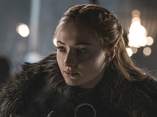 'Game Of Thrones' And More I'm Thankful For From 2019