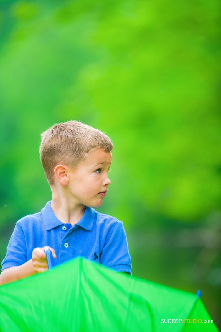 Candid Family Kids Portrait Outdoors Spring Summer Nature by SudeepStudio.com Ann Arbor Dexter Family Portrait Photography