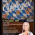 ร้านPaulaner Gardenจัดงานเทศกาล Oktoberfest เทศกาลเบียร์ที่ใหญ่ที่สุดในโลกและเป็นวัฒนธรรมบาวารียนขนานแท้จากประเทศเยอรมันนี