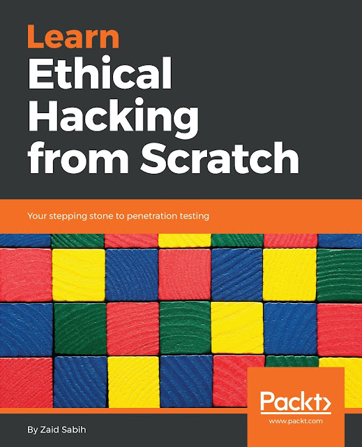 Learn Ethical Hacking From Scratch complete course