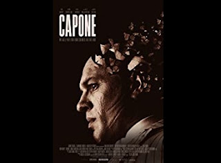 Nonton movie streaming film Capone (2020) sub indo
