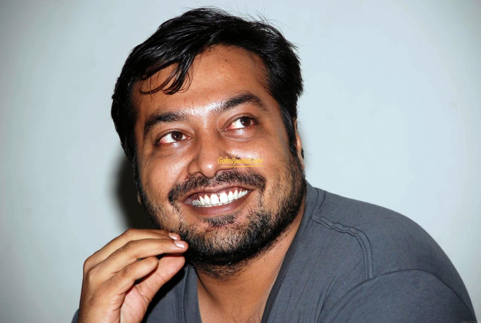 bollywood director anurag kashyap - HD1600×1074
